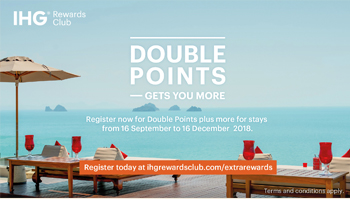 Double Points and More
